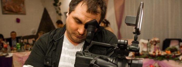 Видеограф в Новосибирске