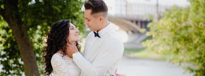 Съемка видео со свадьбы