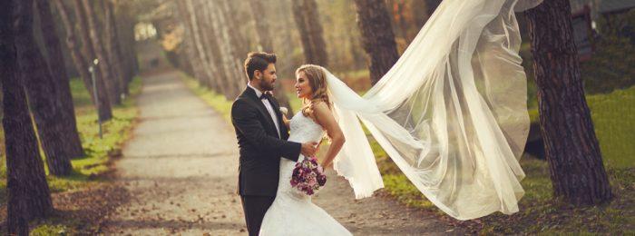 Съемка свадеб в Новосибирске