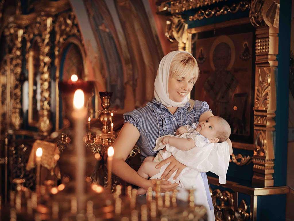 того, помощью фотографии крестин в церкви этот день, для