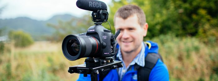Видеооператор в Новосибирске