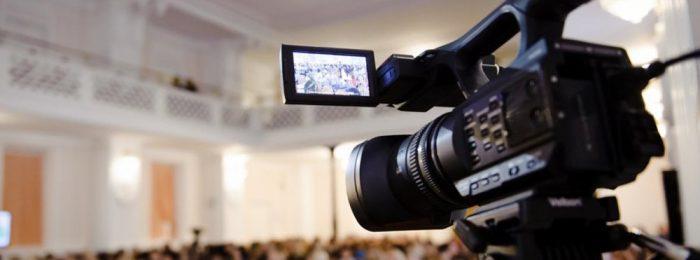Протокольная видеосъемка