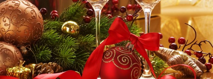 Видеопоздравление на Новый год