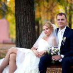 Видеосъемка свадеб в Новосибирске