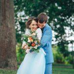 Видеосъемка на свадьбу в Новосибирске