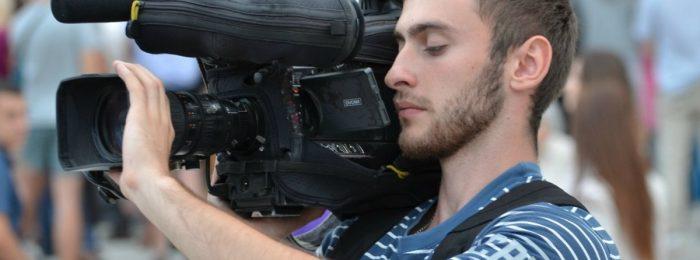 Фото и видео операторы