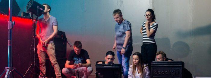 Снять клип в Новосибирске недорого