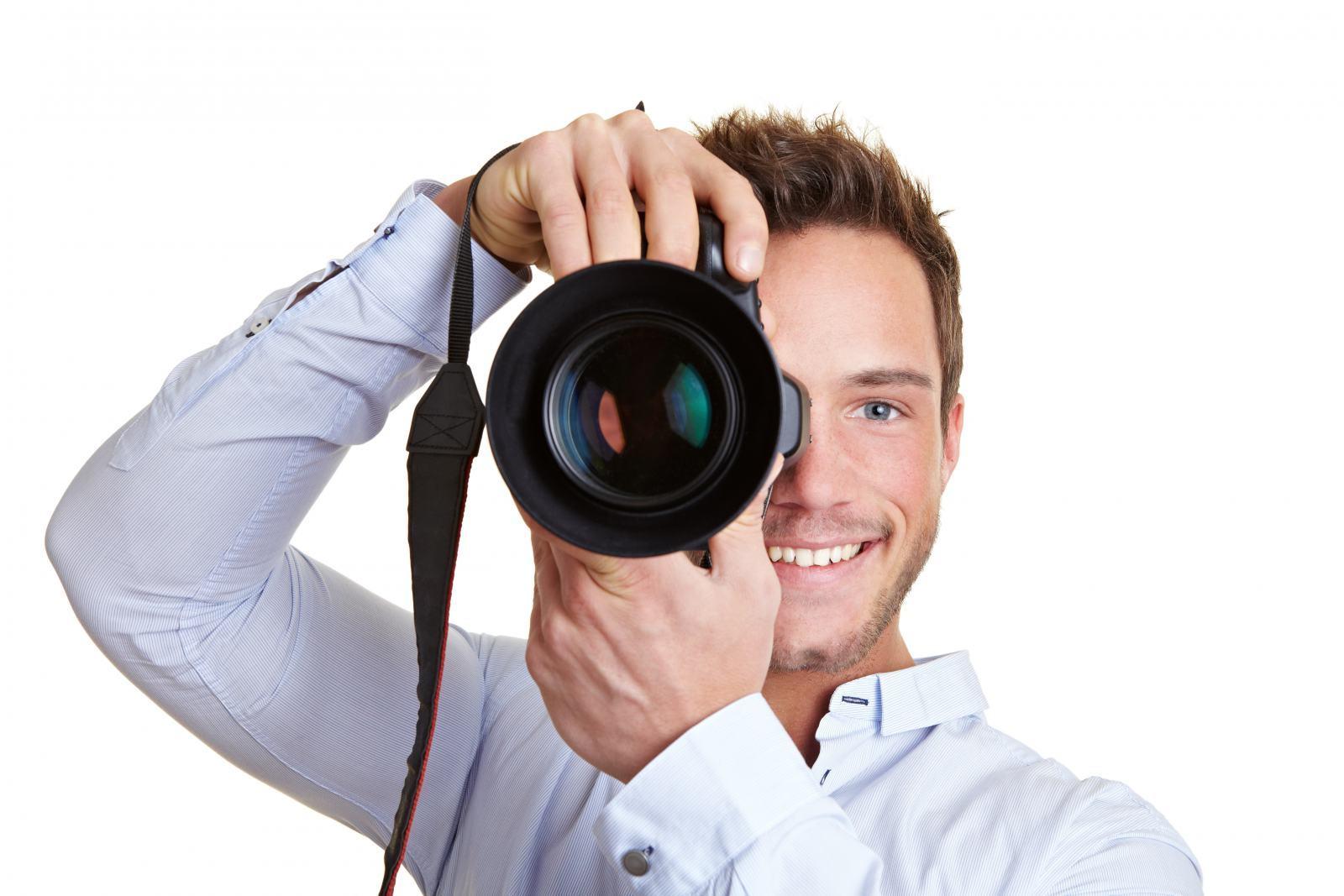 станет одним как правильно прорекламировать себя фотографа сделать